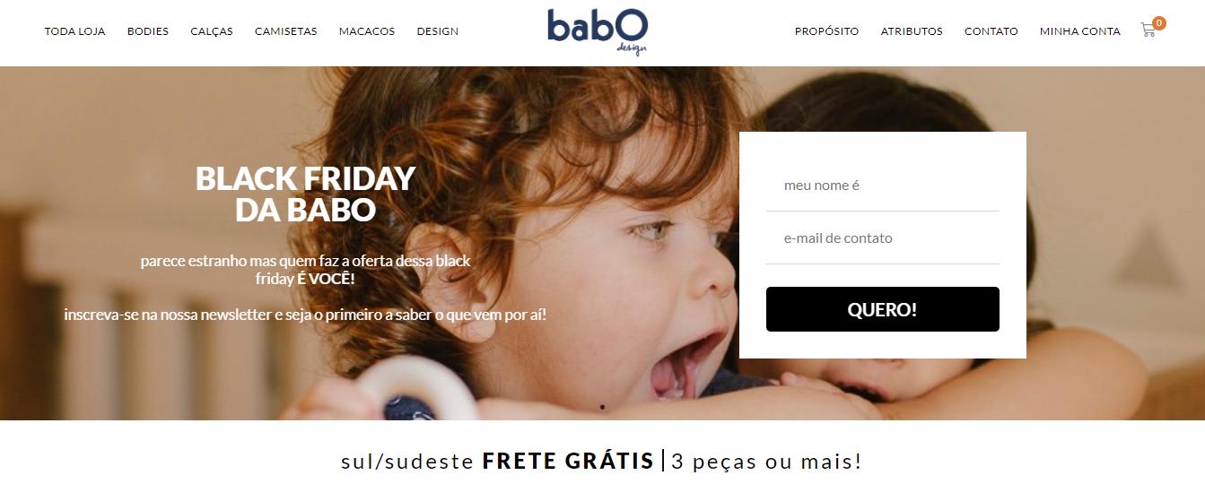 Babo Design